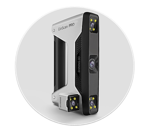 Shining 3D EinScan-Pro